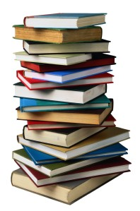books-stack